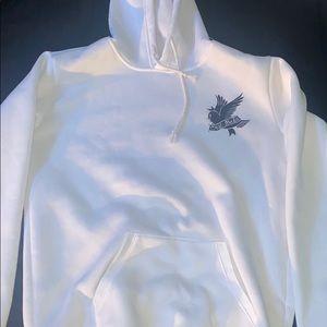 Crybaby hoodie